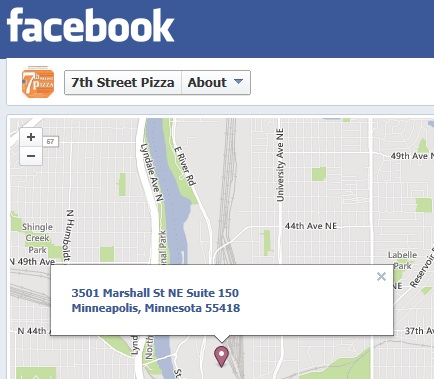 14th street pizza case study If you live in the twin cities metro area, you know all about punch pizza the  pizza the oven the salads it's hands down my favorite pizza in.