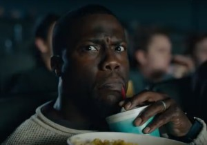 Kevin Hart First Date