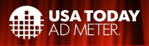 USA Today AdMeter