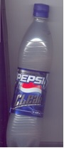 Pepsi Clear