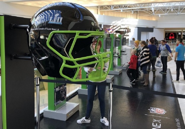 Xbox Super Bowl 2