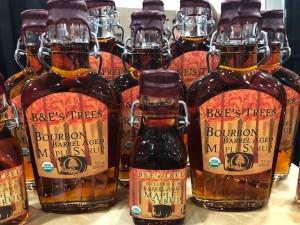 B&Es Bourbon Syrup