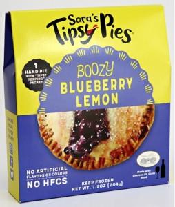 Tipsy Pies